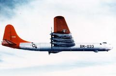 Convair B-36B Peacemaker (twm1340) Tags: sac peacemaker bomber usaf b36 convair longrange b36b