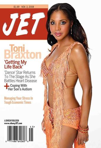 toni braxtonjet magazine cover