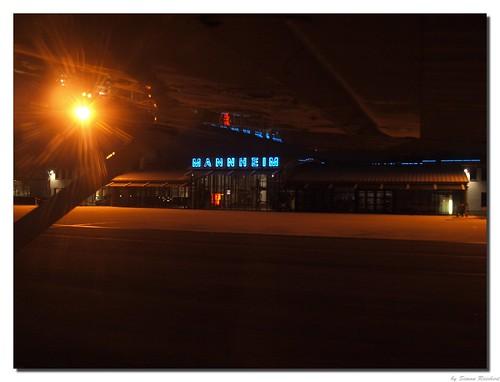 Airport Mannheim
