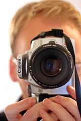 Canon XTi 4366a (dustinjblodgett) Tags: camera canon photography mirror xti photoscape digitrebelxti