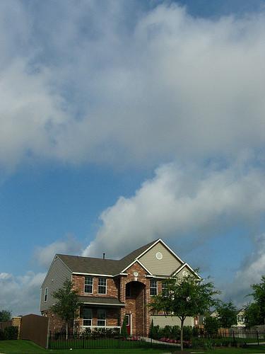 casa gradina