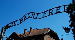 KL Auschwitz I (Oświęcim)