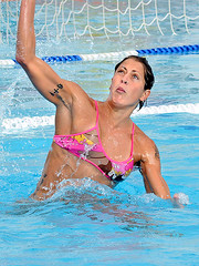 0811088830 (Kostas Kolokythas Photography) Tags: sports water greece watersports polo waterpolo aquatics vouliagmeni    vouliagmeninauticalclub