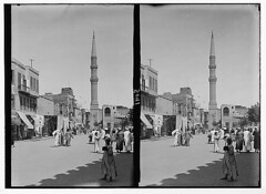 -   cairo-sedna alhussein masjid 1934 (tummaleh) Tags: pictures old countries arab     ilamic
