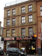 Picture of Mirch Masala, E1 1RD