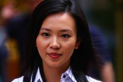 Beautiful Hong Kong (Michael Steverson) Tags: china street woman cute girl beautiful canon asian flickr chinese games hong kong explore meet allrightsreserved expatriate 40d arndsan expatriategames