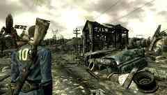 Trucos Fallout 3
