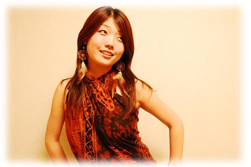 Mio Kasahara