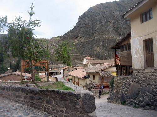 Ollantaytambo - Notiviajeros.com