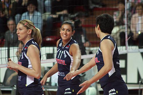 Gilda Lombardo, Kun Feng e Paola Paggi by maurino8.