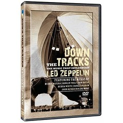 LED ZEPPELIN: DOWN THE TRACKS