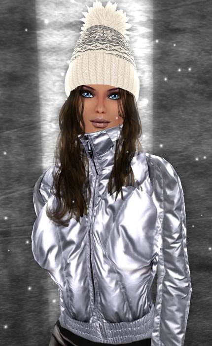 I <3 snow