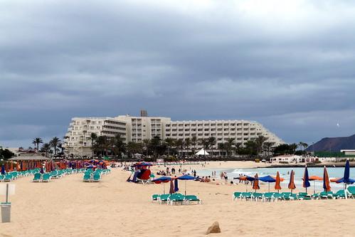 RIU Tres Islas Hotel