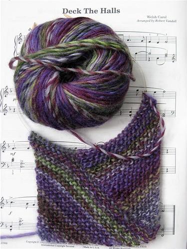 pb scarf