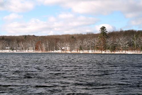 Big bradford lake