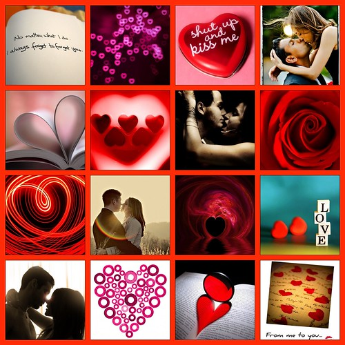 Happy Valentine's Day (♥♥♥♥♥♥ Mixtape Playlist ♥♥♥♥♥♥) (by عleem)