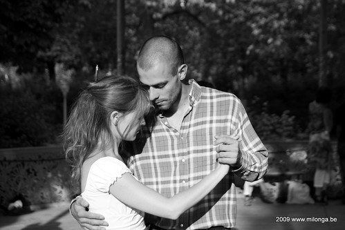 Milonga @ Kiosque - 2009 - #1