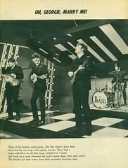 Beatles singing (reinap) Tags: johnlennon ringostarr thebeatles paulmccartney georgeharrison beatlemania