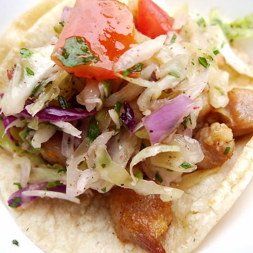 Chicken Taco @Gourmet Genie To Go