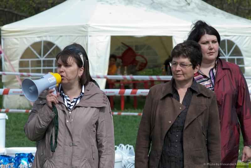 National Exhibition Boerboels 2011 © Photo by Alexander Kondakov
