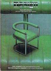77.03-339 (Designer Birthdays) Tags: vintage design graphicdesign march mar present 1977 industrialdesign designmagazine designerbirthdays