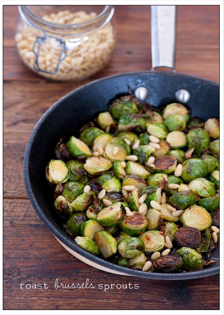 roast brussels sprouts recipe7