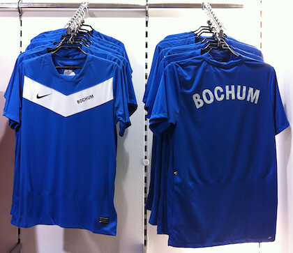 VfL Bochum - Trikot Bundesliga-Saison 2011/2012 ?