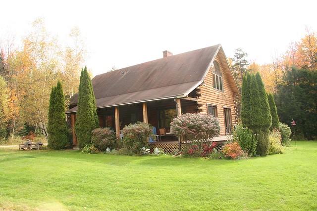The Leftover Queen's Homestead