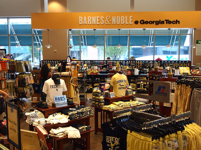 Barnes & Noble @Georgia Tech