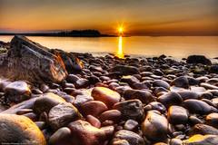 Acadia National Park, Schoodic (Greg from Maine) Tags: sun seascape sunrise coast nationalpark rocks horizon maine shoreline newengland sunburst coastline acadia schoodic acadianationalpark rockyshore schoodicpeninsula artistoftheyearlevel3 artistoftheyearlevel4 artistoftheyearlevel5 artistoftheyearlevel7 artistoftheyearlevel6