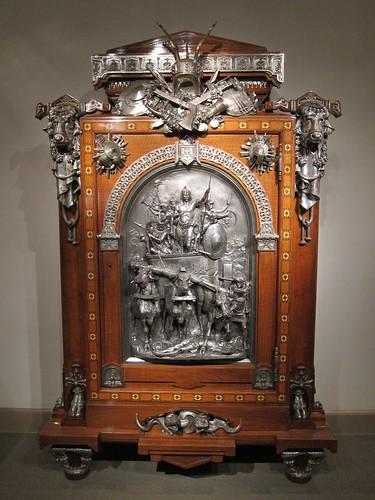 nyc newyorkcity museum manhattan themet metropolitanmuseumofart armoire 2011 june2011