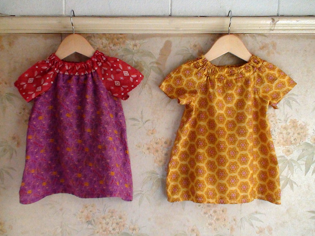 kitchycoo tunic dress 6-12 months for LR