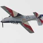Tucano T1 At Southend Air Show 2011 thumbnail