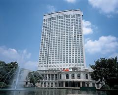 オークラ ガーデン ホテル 上海