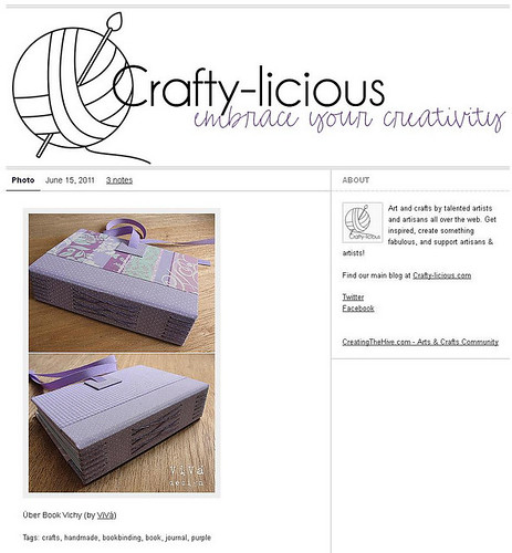 Crafty-licious