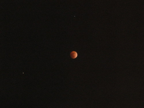 Lunar Eclipse 001