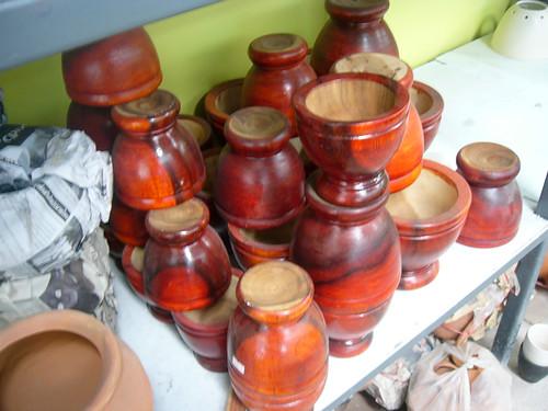 サムイ島-pottery shop-陶器屋0006