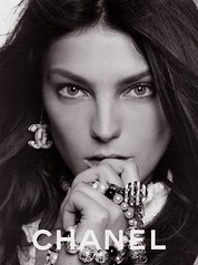 Chanel (Rachel_2007) Tags: fashion chanel dariawerbowy chaneljewelry