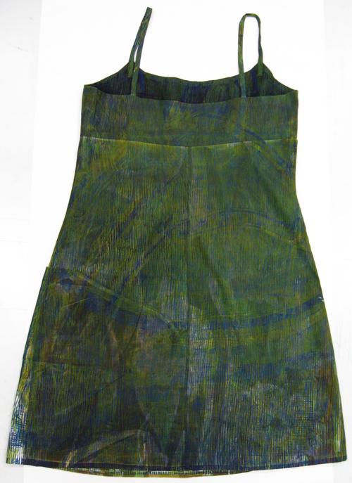 dress #19 state 13 (back)