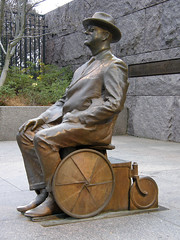 Franklin Delano Roosevelt (jimbowen0306) Tags: usa america washingtondc us washington districtofcolumbia unitedstates wheelchair president roosevelt disabled handicap democrat fdrmemorial nationalmonument fdr handicapped disability newdeal nationalmonuments franklindroosevelt nationalmemorial franklindelanoroosevelt franklindrooseveltmemorial franklinroosevelt presidentoftheunitedstates 32ndpresident presidentoftheus olympussp550 sp550uz sp550 olympussp550uz nationalmemorials 32ndpresidentoftheus newdealmemorial 32ndpresidentoftheunitedstates newdealdemocrat
