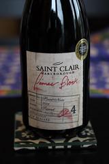 Saint Clair Pinot Noir