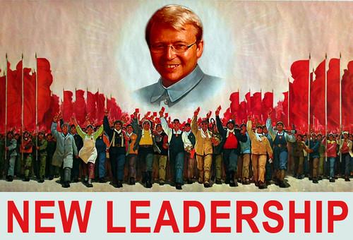 Chairman Rudd