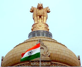 Indian Foreign Service (IFS)