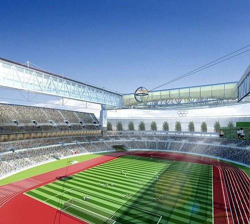 Countdown to Beijing Summer Games