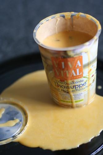 Lecker Thai Suppe