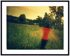 Very slow running at the very long shutter speed (jonespointfilm) Tags: longexposure blur mamiya photoshop mediumformat polaroid soft hungary scanner blurvision creative lofi pinhole homemade filter shutter instant softfocus epson expired lensless lightmeter cameraobscura lenox pinholephotography manfrotto unsharp slowshutterspeed lochkamera lowfi magyarorszg 3x4 tiffen arriflex packfilm longtimeexposure longtime velbon alternativephotography lowfidelity spotmeter peelapart pinholephoto compur silverfast creativephotography polaroidphoto polaroidphotography withoutlens cameramaker opticalfilter pinholepicture homemadepinhole lyukkamera polaroidpinhole lenslessphotography opticalphilter pinholeimage peelapartfilm lenoxlaser camerabuilder exposurechart mattebox tiffenfilter epsonperfection3200photo minoltalightmeter silverfastse exposureconpensation fnymhely