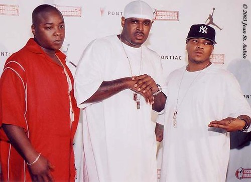 the lox  Close Your Eyes