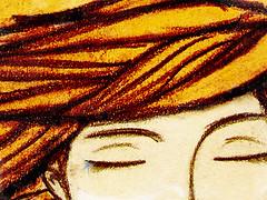 دموع (Julie™) Tags: pencil photoshop julie drawing دموع pscoloring