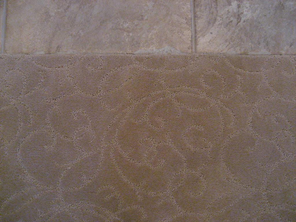 Designer Carpet Liv Rm