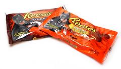 Reese's Dark Knight Bats
